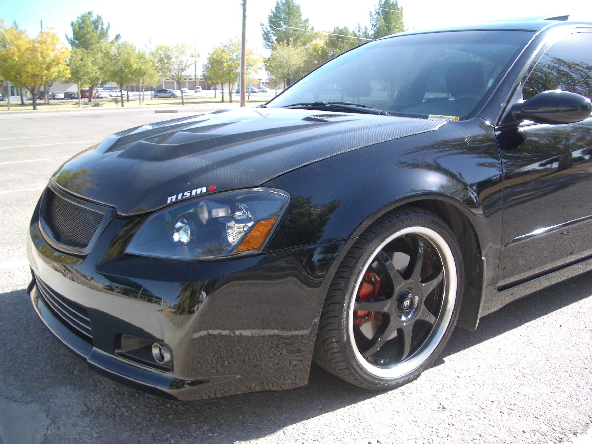 DJNocturnal06 2006 Nissan Altima Specs, Photos ...