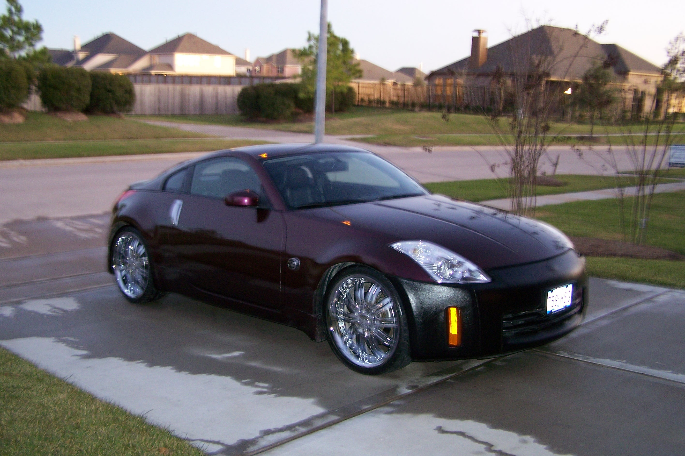 jeznstarzmax 39 s 2009 nissan maxima in houston tx. Black Bedroom Furniture Sets. Home Design Ideas