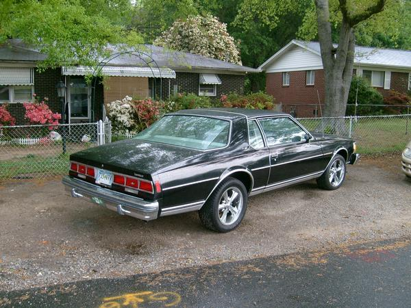 Subaru Greenville Sc >> skitso_skunk 1979 Chevrolet Caprice Specs, Photos ...