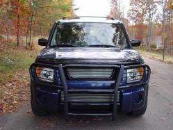 Tenroxs 2003 Honda Element