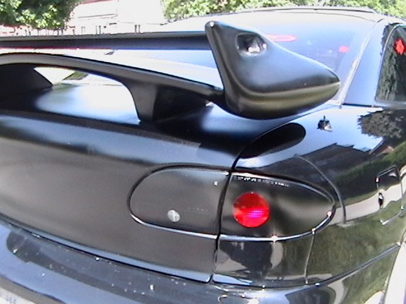Another chronologist_421 1999 Chevrolet Cavalier post... - 9500730