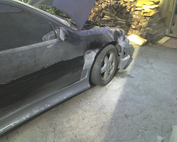 Another chronologist_421 1999 Chevrolet Cavalier post... - 9500738