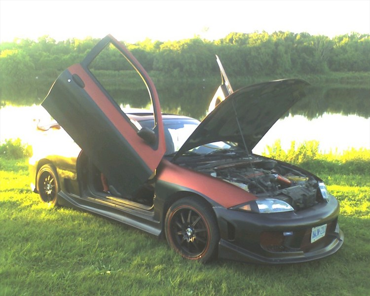Another chronologist_421 1999 Chevrolet Cavalier post... - 9500763