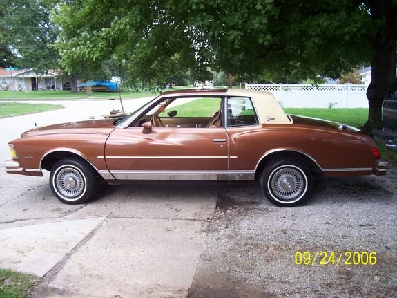 Another grandprixss 1978 Chevrolet Monte Carlo post... - 9501728