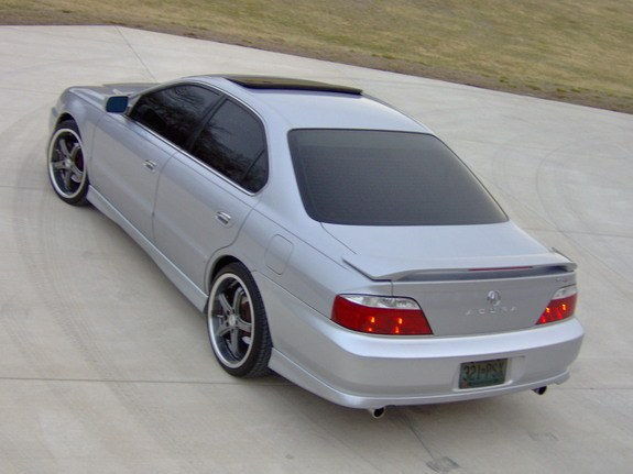 02type s 2002 acura tl specs photos modification info at cardomain. Black Bedroom Furniture Sets. Home Design Ideas