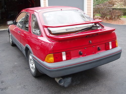 Another gtibeast 1987 Merkur XR4TI post... - 12622844