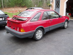Another gtibeast 1987 Merkur XR4TI post... - 12622846