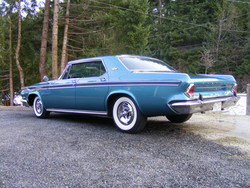 sledman2 1964 Chrysler Windsor