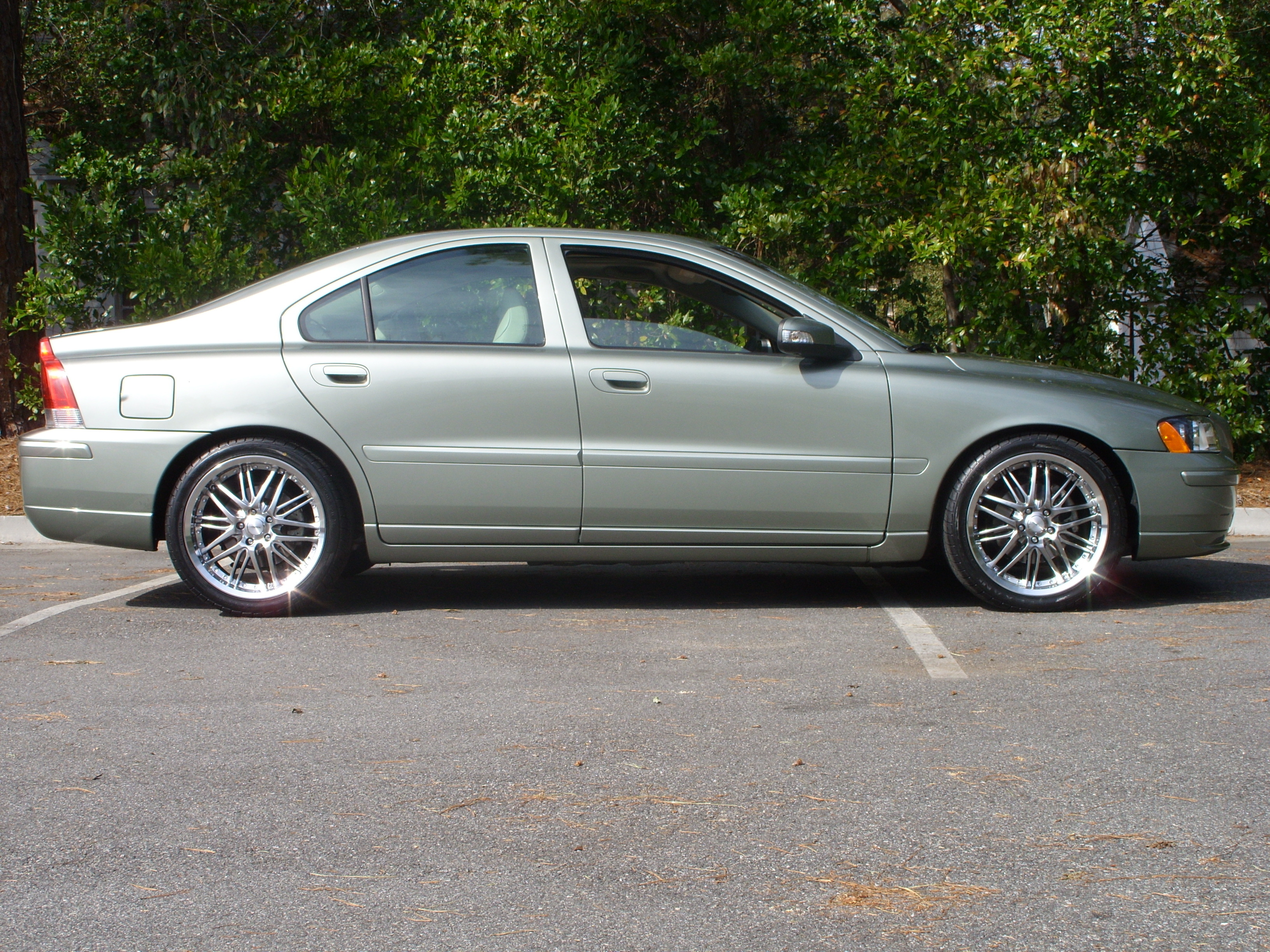 mikelogan427 2008 volvo s60 specs, photos, modification info at