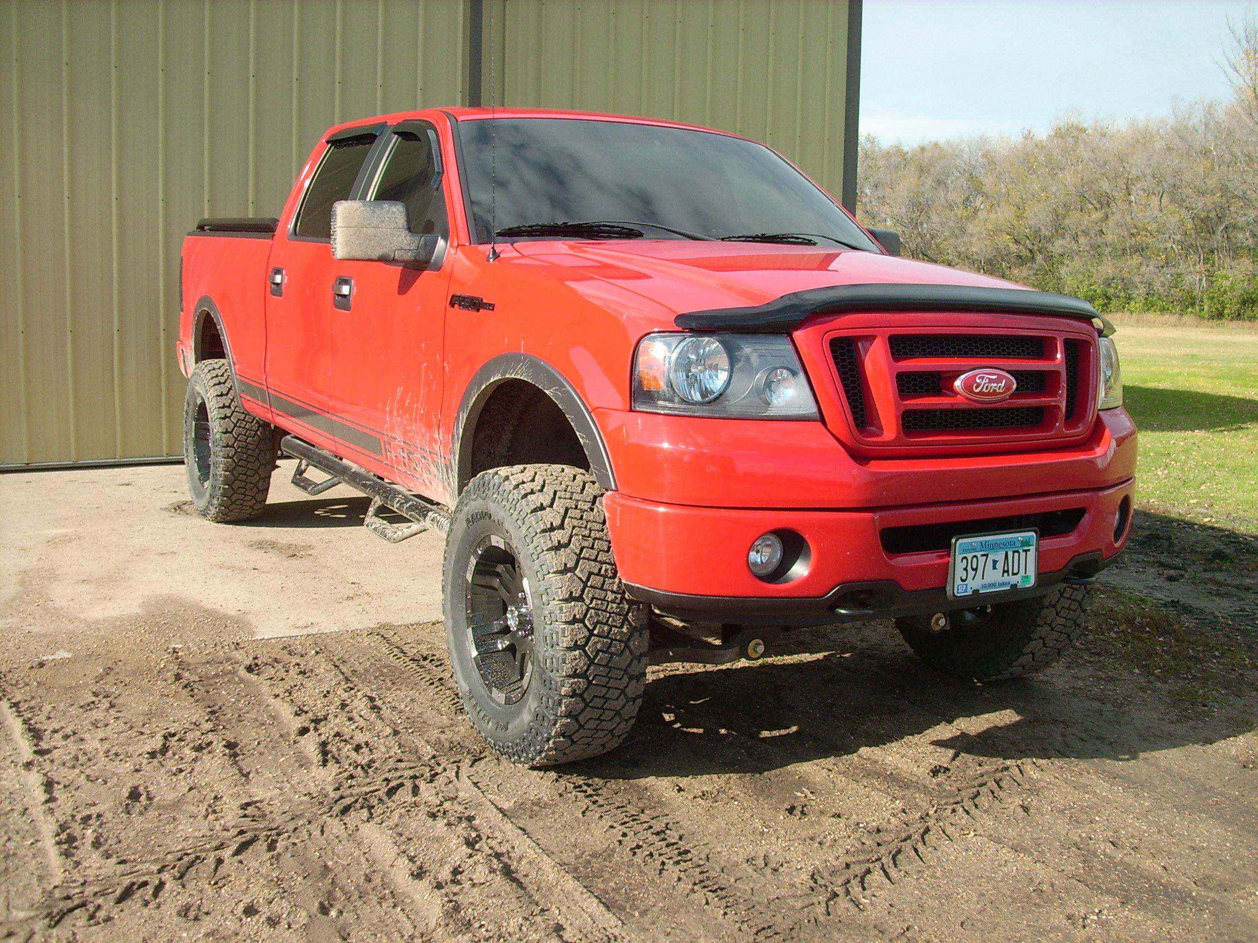 Another 1998f150_truck 2008 Ford F150 SuperCrew Cab post... - 12624746