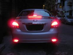 siang1980my 2008 Toyota Vios