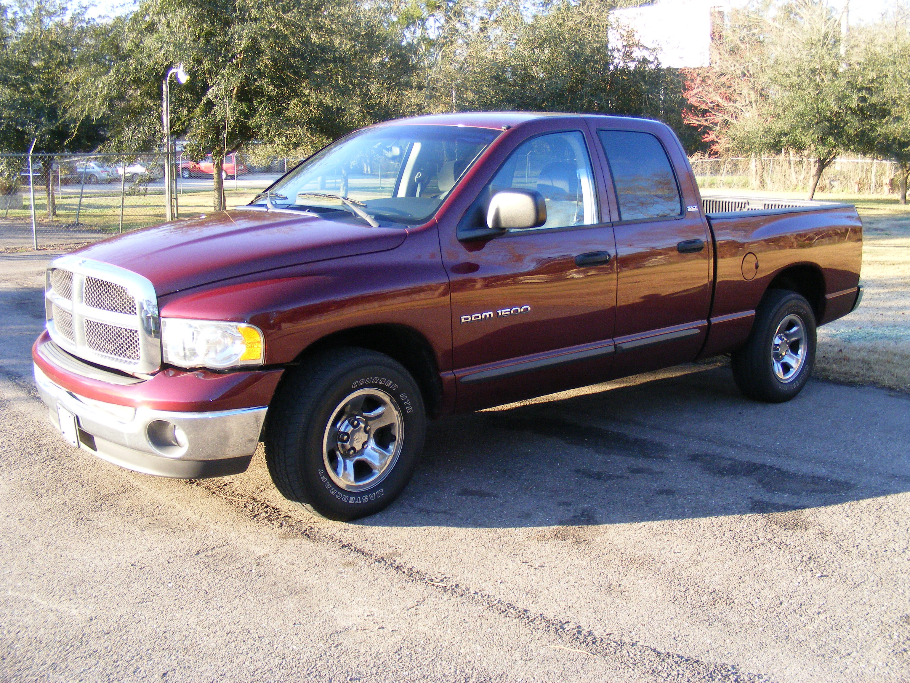 Mrjerome 2002 Dodge Ram 1500 Regular Cab Specs Photos