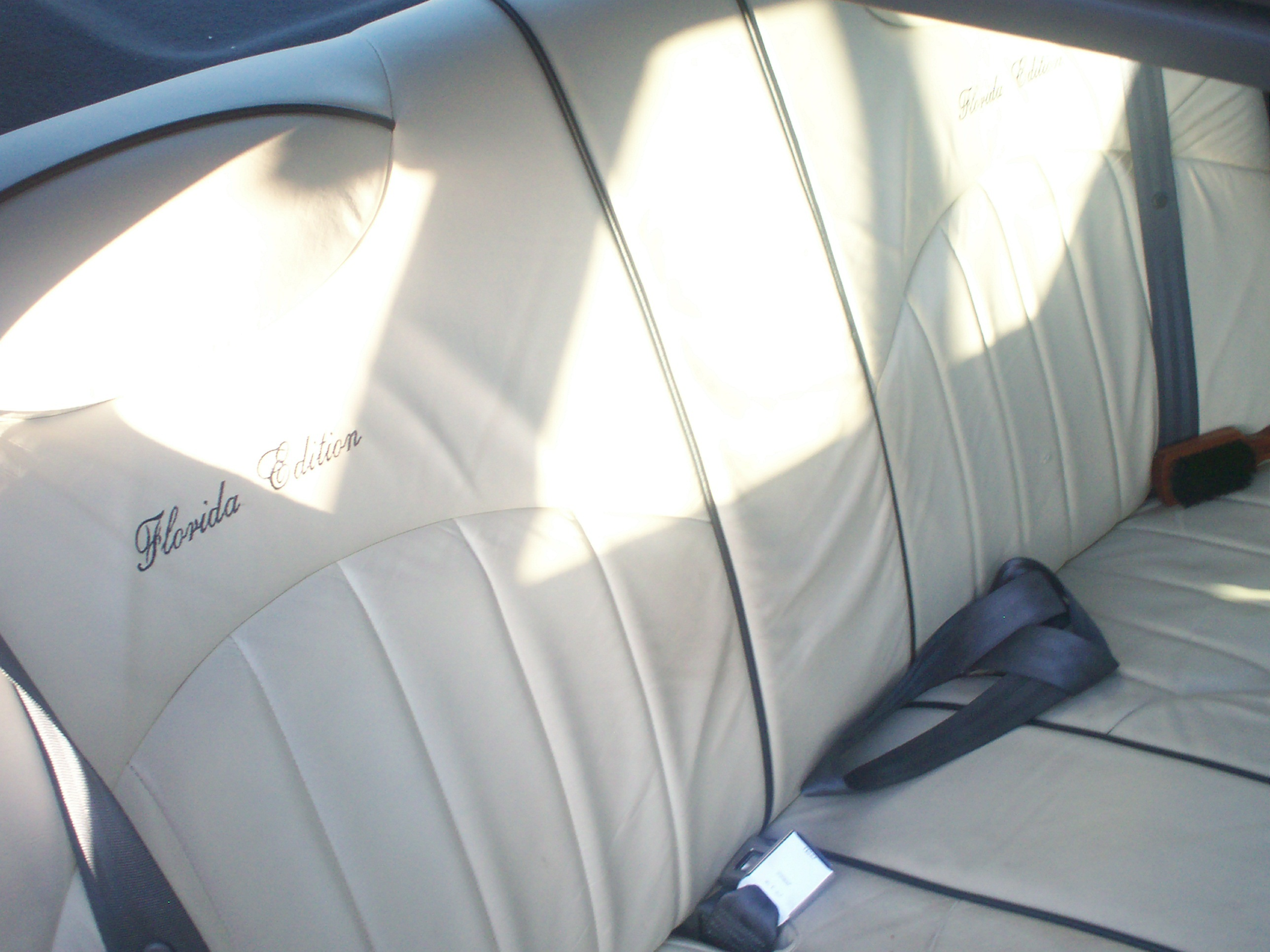 Another lil_hoodrich2k6 1998 Mercury Grand Marquis post... - 12625182