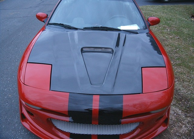 Another The_Red_Demon 1997 Ford Probe post... - 12625718
