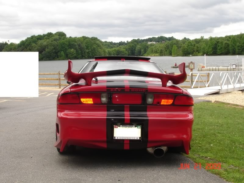 The_Red_Demon 1997 Ford Probe 12625731