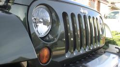 DubLTs 2008 Jeep Wrangler