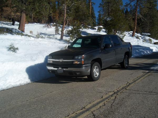 Another ProdicalTwo2 2004 Chevrolet Avalanche 1500 post... - 12626792