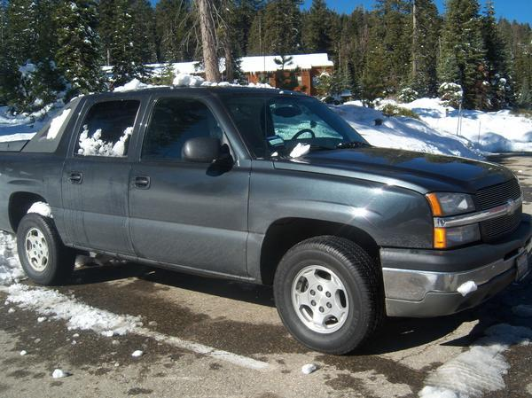 Another ProdicalTwo2 2004 Chevrolet Avalanche 1500 post... - 12626793
