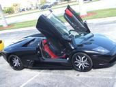 Another LION_MOTORING 2009 Lamborghini Murcielago post... - 12626934