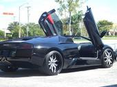 Another LION_MOTORING 2009 Lamborghini Murcielago post... - 12626936