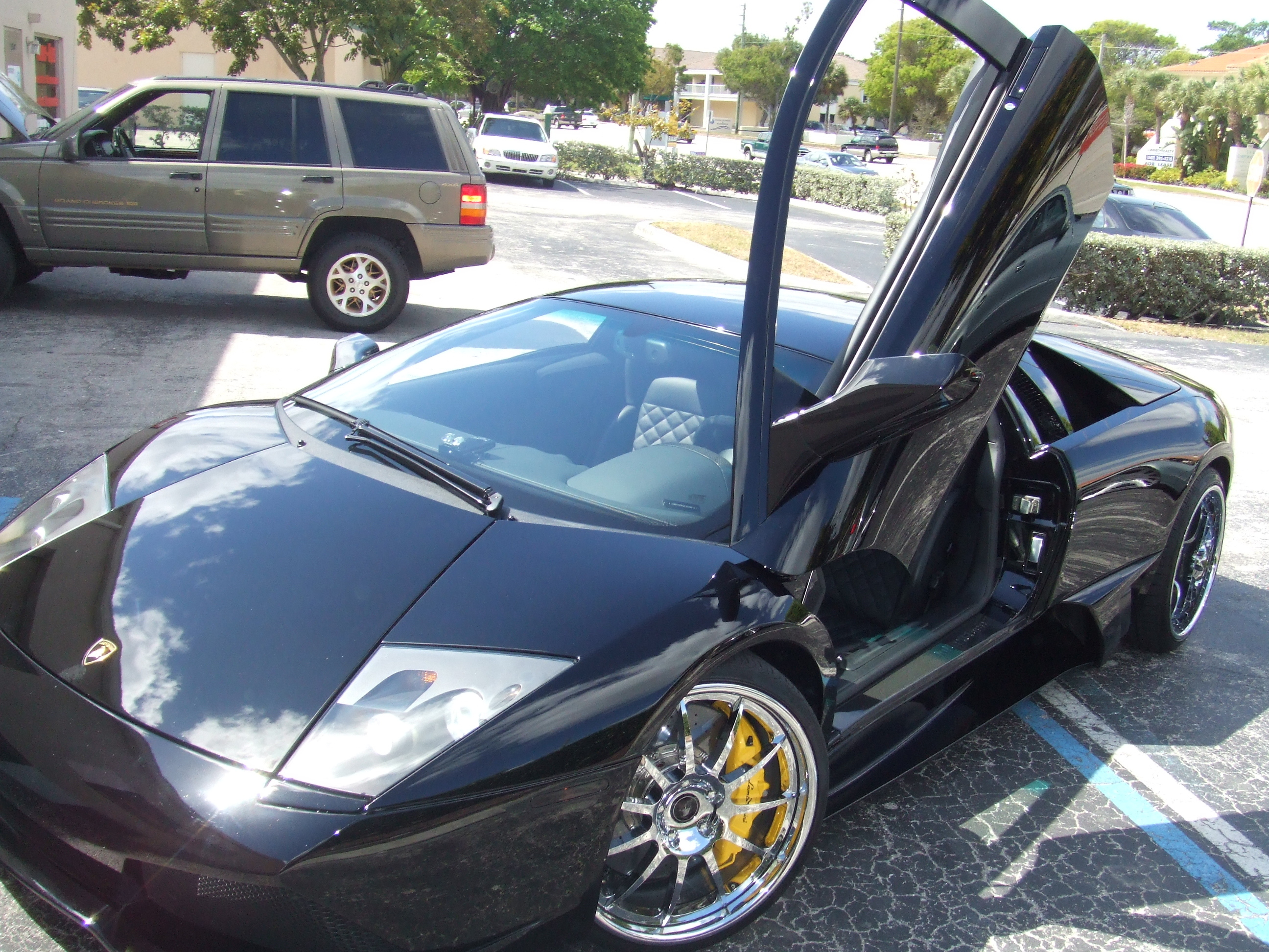 Another LION_MOTORING 2009 Lamborghini Murcielago post... - 12626944