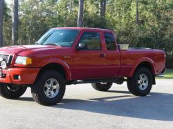 jggtjrs 2004 Ford Ranger Regular Cab