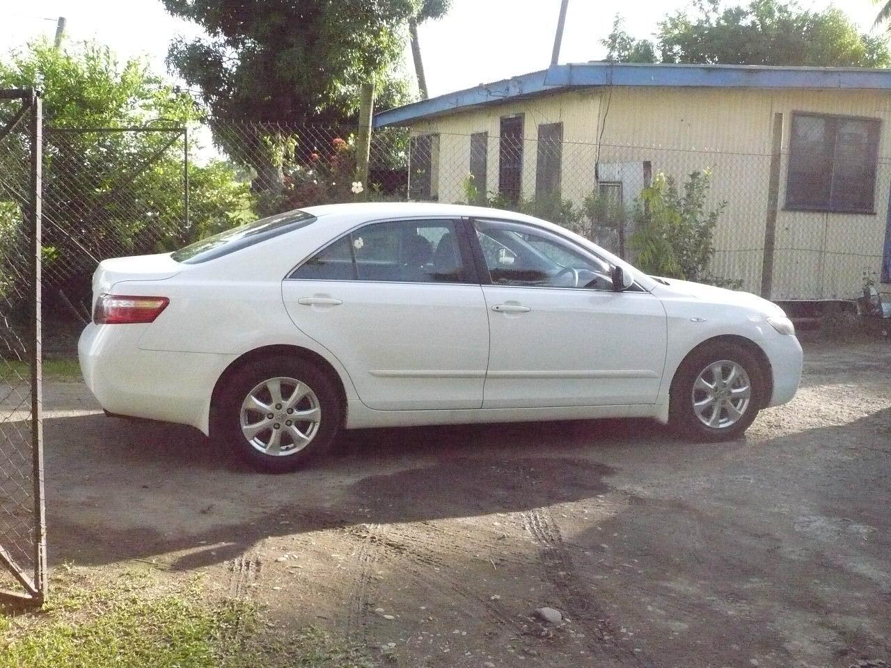 winprocool 39 s 2008 toyota camry in nadi. Black Bedroom Furniture Sets. Home Design Ideas