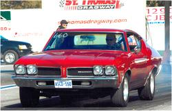 benj30 1968 Pontiac Beaumont