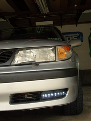 homebates 2000 Saab 9-5