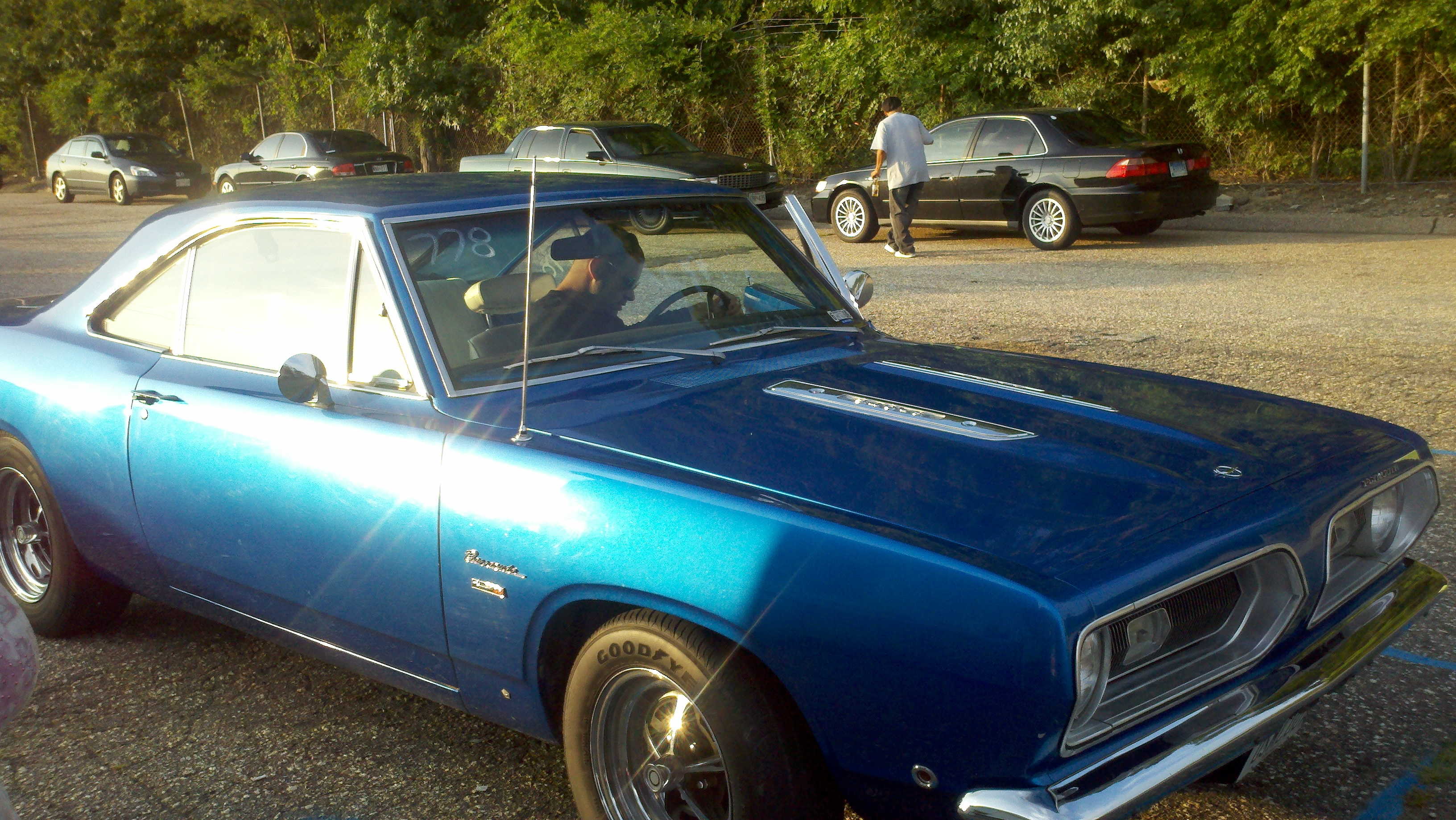 Another flyusmc 1968 Plymouth Barracuda post... - 12630521