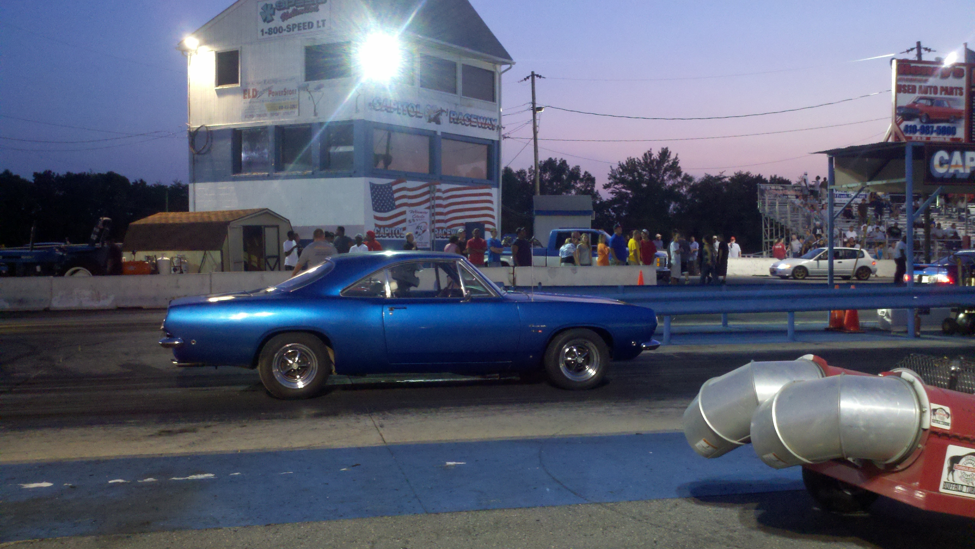 Another flyusmc 1968 Plymouth Barracuda post... - 12630530