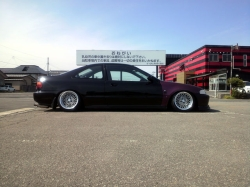 0184ssrs 1994 Honda Civic