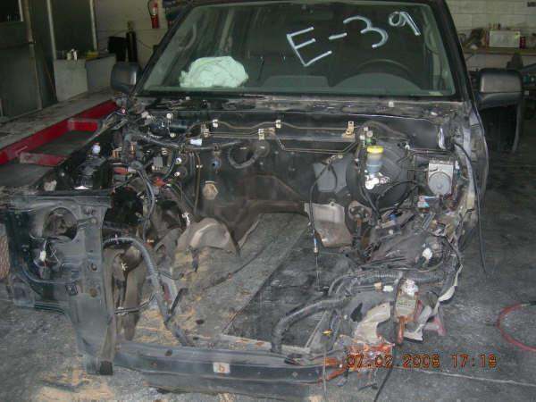 Another zee4speed 2002 Nissan Frontier Regular Cab post... - 12631879