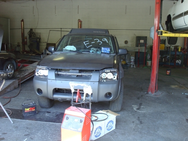 Another zee4speed 2002 Nissan Frontier Regular Cab post... - 12631892