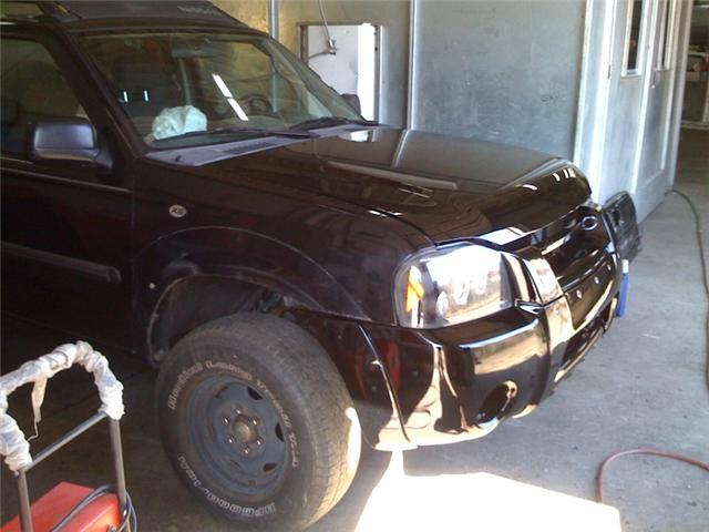 Another zee4speed 2002 Nissan Frontier Regular Cab post... - 12631898