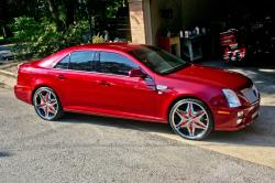 blockcustomss 2005 Cadillac STS