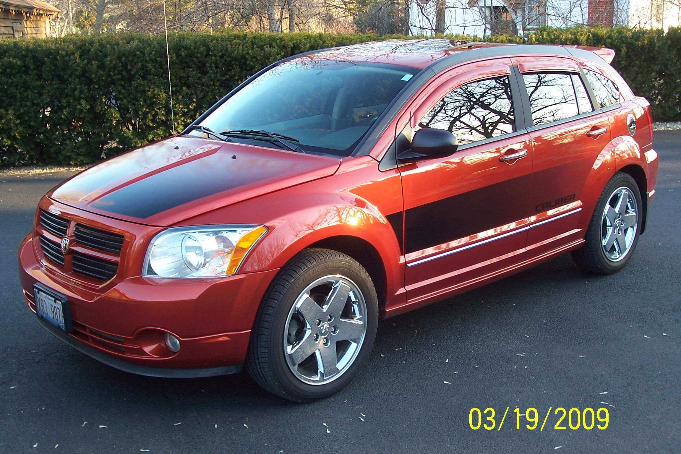 rtcaliber 2007 dodge caliber specs photos modification info at cardomain. Black Bedroom Furniture Sets. Home Design Ideas