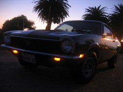 VINCe_ 1970 Ford Maverick