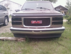 chevyman_7s 1996 GMC Sierra 1500 Regular Cab
