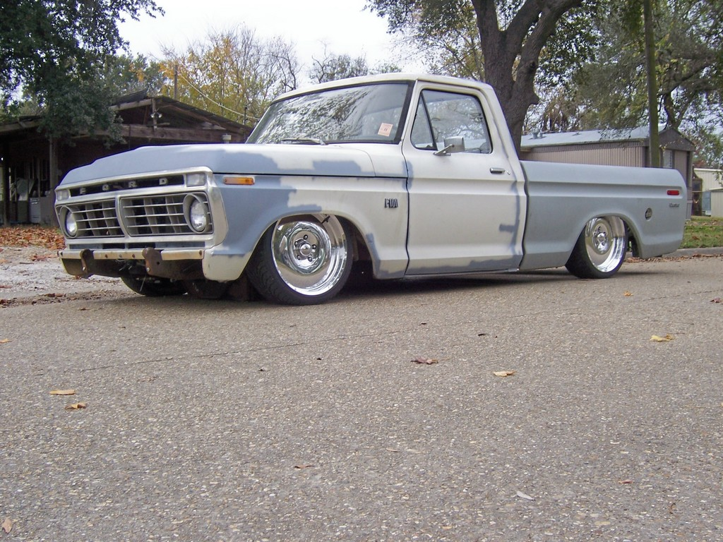 Lowered Ford Truck 2018 Images Pictures F100 Trucks 1970