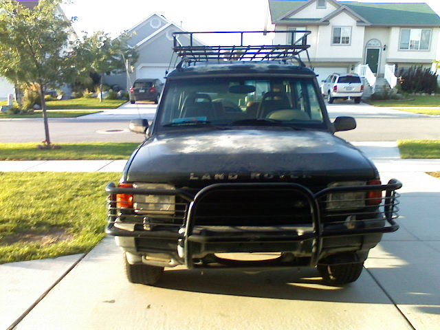Another Jake_ak_cent 1996 Land Rover Discovery post... - 12632803