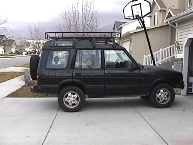 Another Jake_ak_cent 1996 Land Rover Discovery post... - 12632805