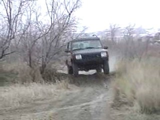Another Jake_ak_cent 1996 Land Rover Discovery post... - 12632815
