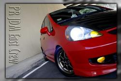 juanpos 2007 Honda Fit
