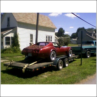 Another TheRelicHunter 1977 Chevrolet Corvette post... - 12919304