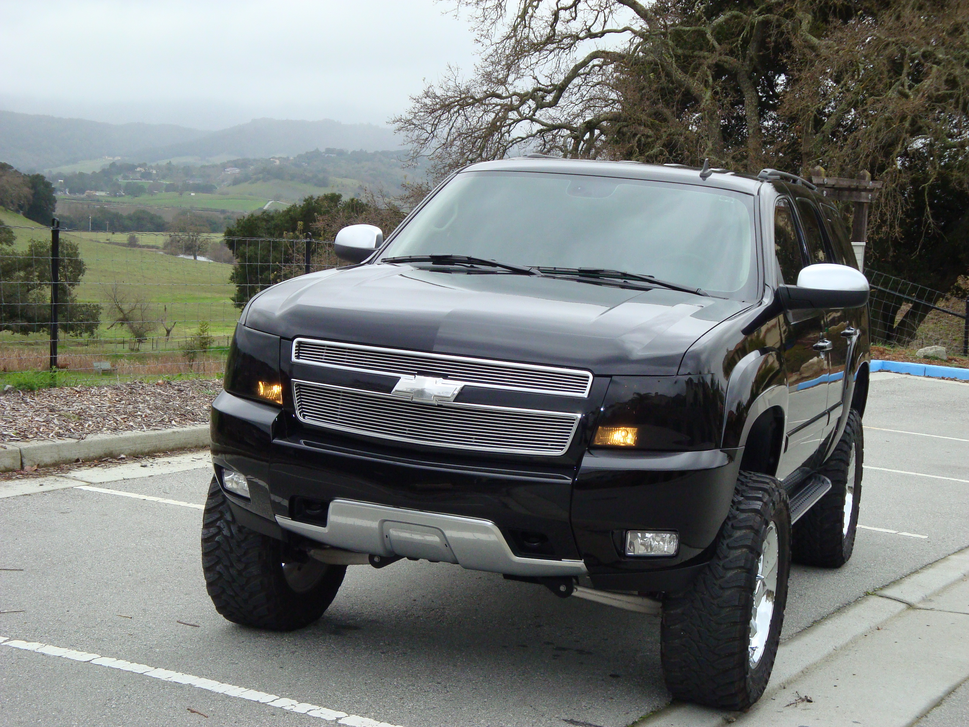 chevy tahoe z71 for autos post. Black Bedroom Furniture Sets. Home Design Ideas
