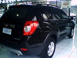 witchshady 2008 Chevrolet Captiva