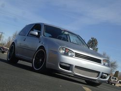 mk4gtiboosts 2003 Volkswagen GTI