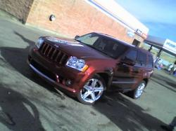 rajtmacs 2007 Jeep Grand Cherokee