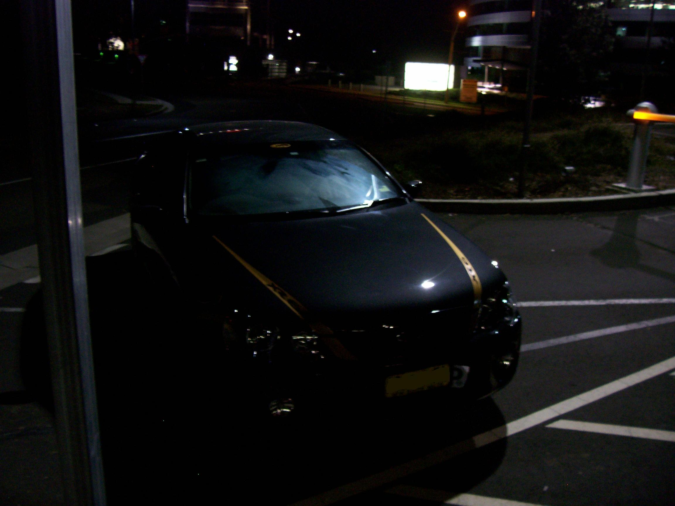 Another hemank 2007 Ford Falcon post... - 12638833